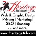 Heritage Advertising Agency LLC Ocala Marion County