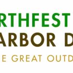 Earthfest at Arbor Day Logo