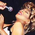PHOTO - Simply the Best Tina Turner