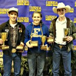 Marion County 4H Team
