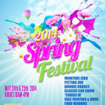 BG Farms Spring Festival