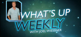 What's Up Weekly – Episode 1