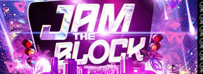 Jam the Block set list to bring 20+ DJ's to downtown Ocala on May 8th